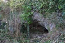 Priory Farm Cave